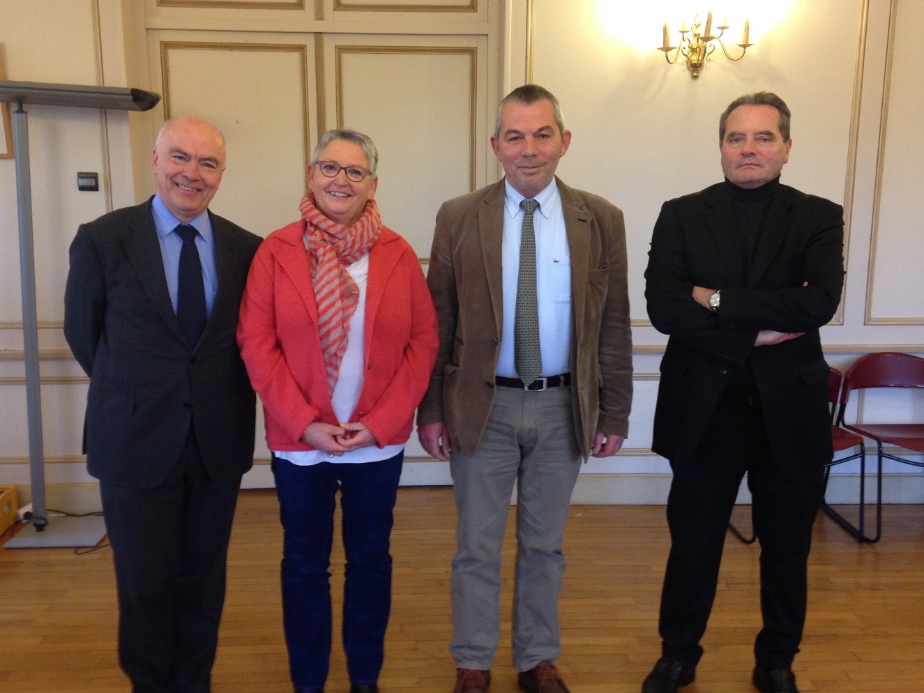 candidature Yves Jean Le Coqu