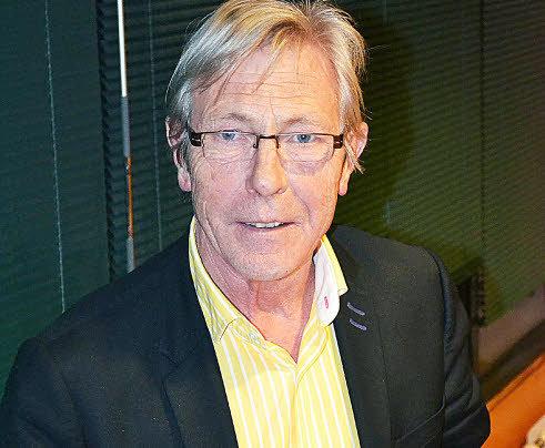 Jean-Pierre Guilleret